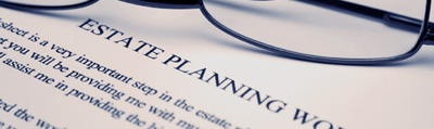 Southern Maryland Estate Planning
